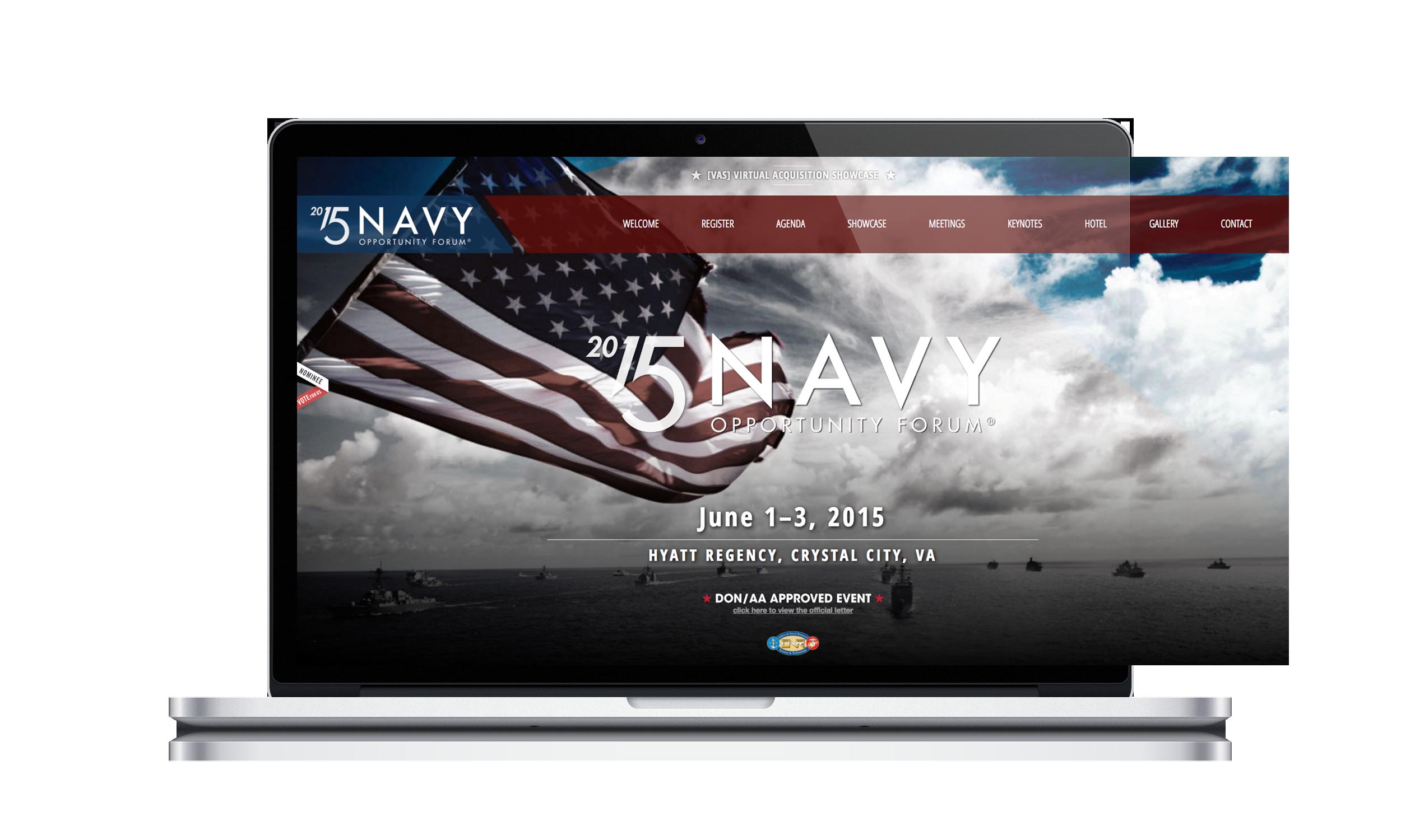 NOF Website